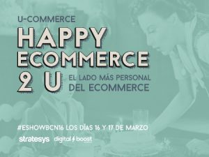 U Commerce Happy e-commerce 2 U