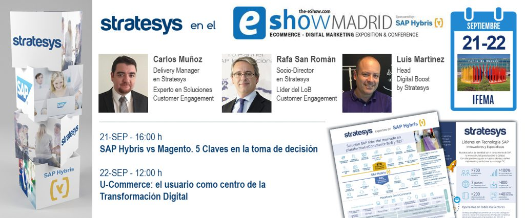 stratesys-en-el-eshow-madrid-21-22sept
