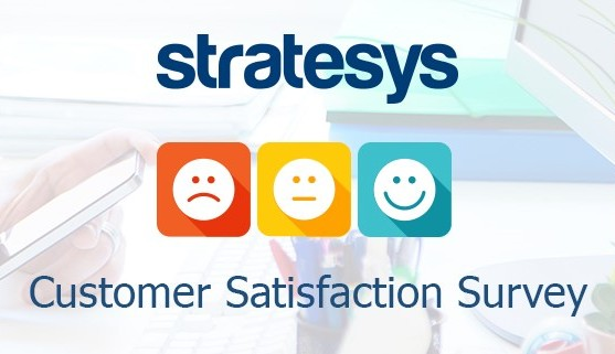 Customer Satisfaction Survey   Stratesys