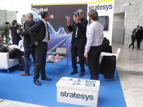 5 - Stratesys - SAP Innovation Forum - MAD - 20 ABR 2017 - 28