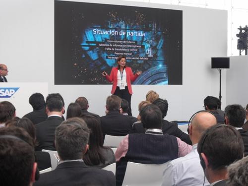 8 - Stratesys - SAP Innovation Forum - MAD - 20 ABR 2017 - 14