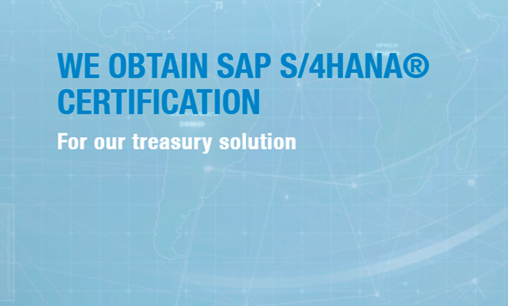 PYXIS ACHIEVES SAP-CERTIFIED INTEGRATION WITH SAP S/4HANA