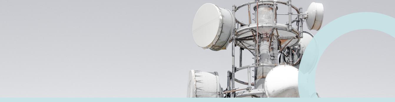 consultoría telecomunicaciones