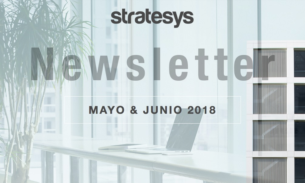 Newsletter Stratesys