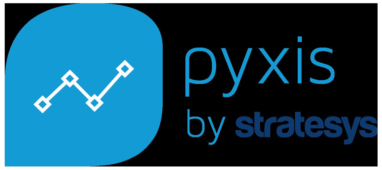 Logo Pyxis